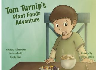 Tom_Turnips_Plant_F_Cover_for_Kindle